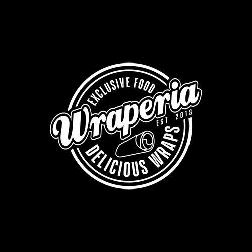 Logo for new food wrap