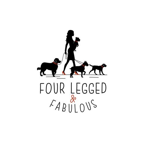 Four Legged and Fabulous