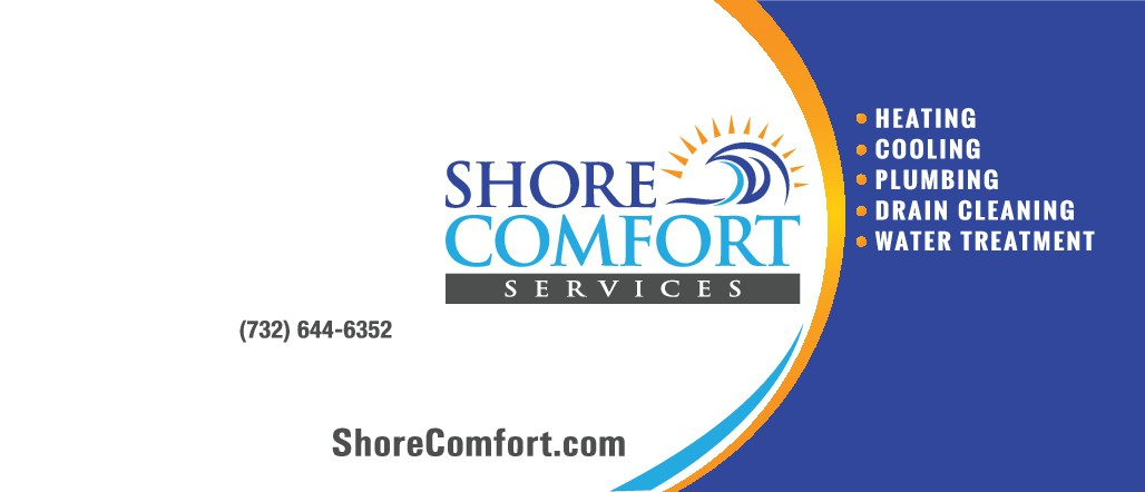 Shore Comfort Service Plumbing heating and cooling