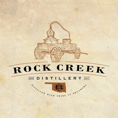 Rock Creek Distillery