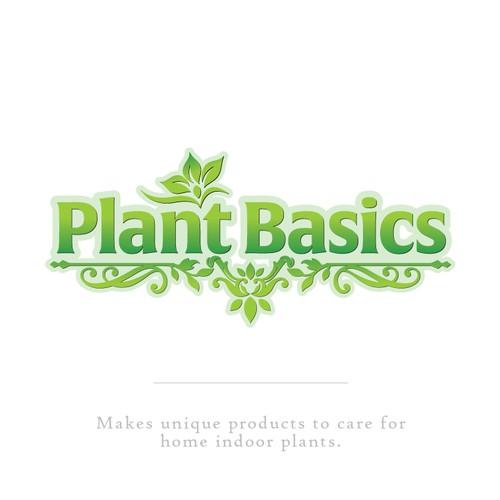 Plant Basic Logo
