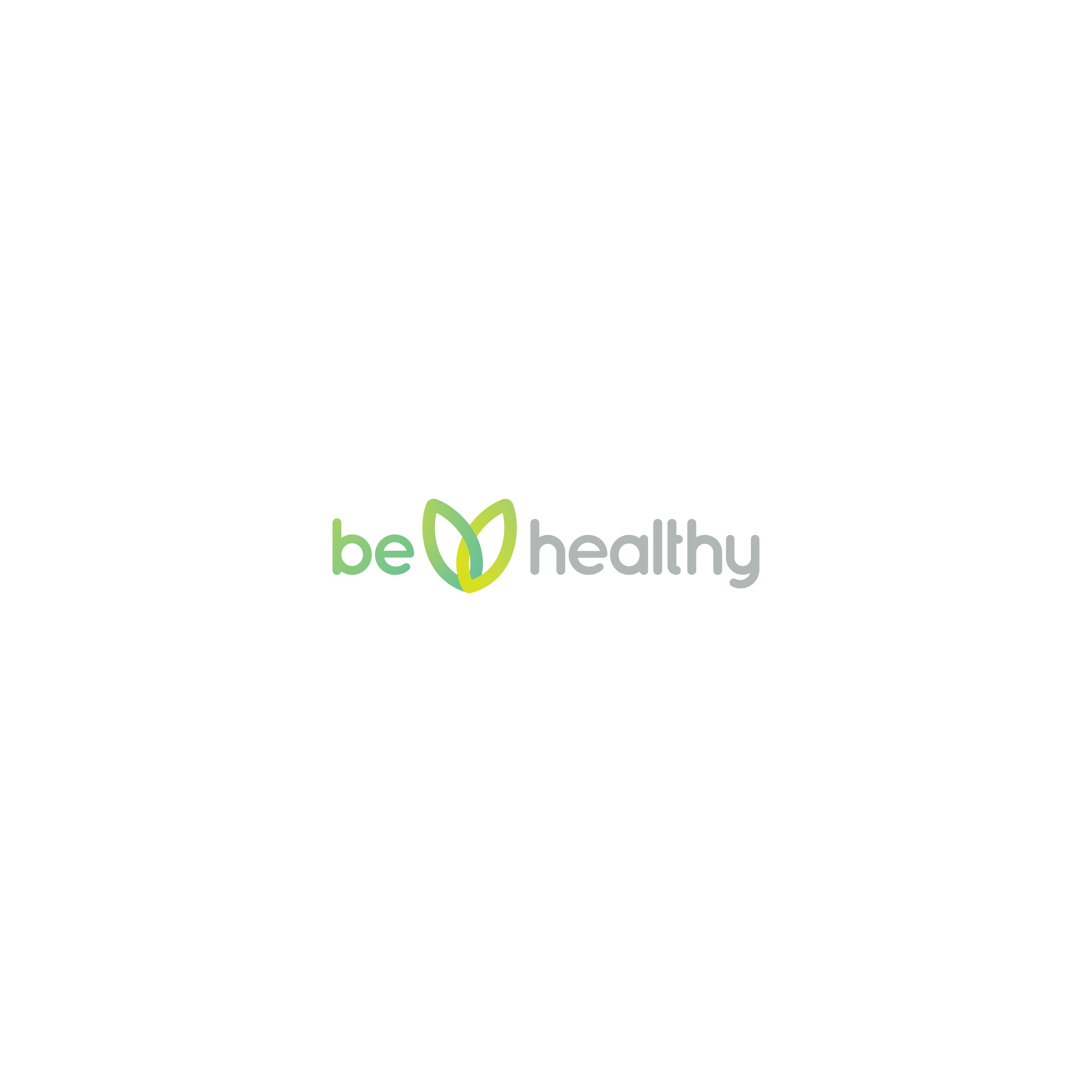 Be Healthy - Ready Made Meals Logo & Branding