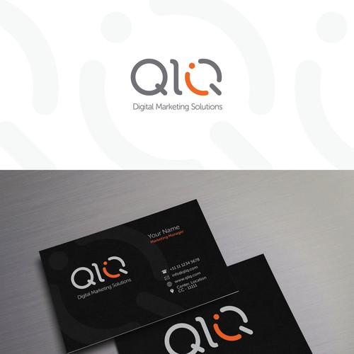 Logo for Digital Media Agency