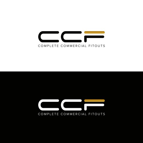 Logo for one of Australia's top interior fit out specialists
