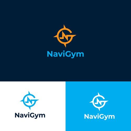 Home gym hire logo
