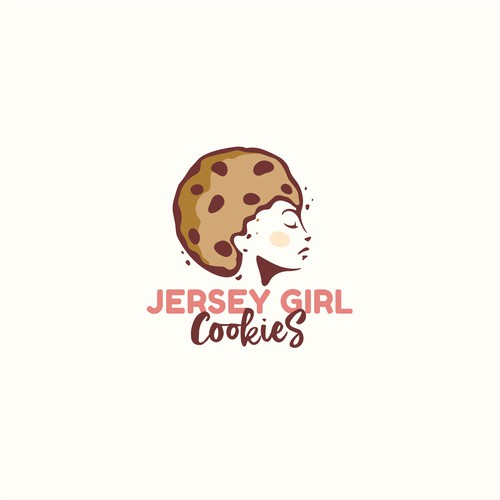 Creative Logo for cookies lover