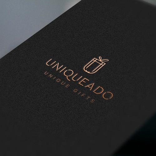 Modern and minimalistic logo design