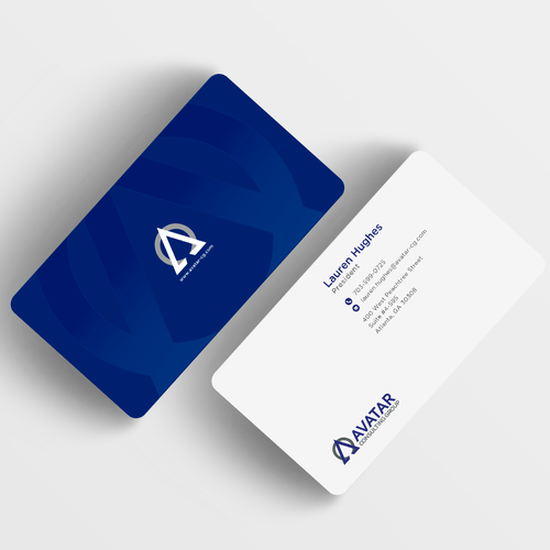 avatar-cg Business Card