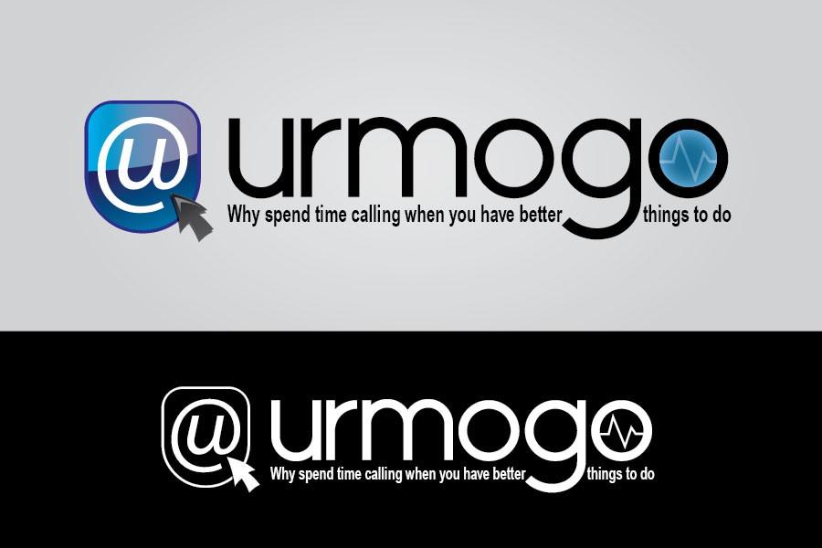 Urmogo needs a new logo