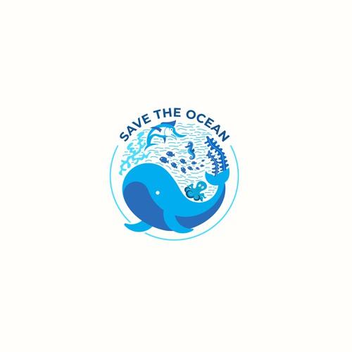 SaveTheOcean