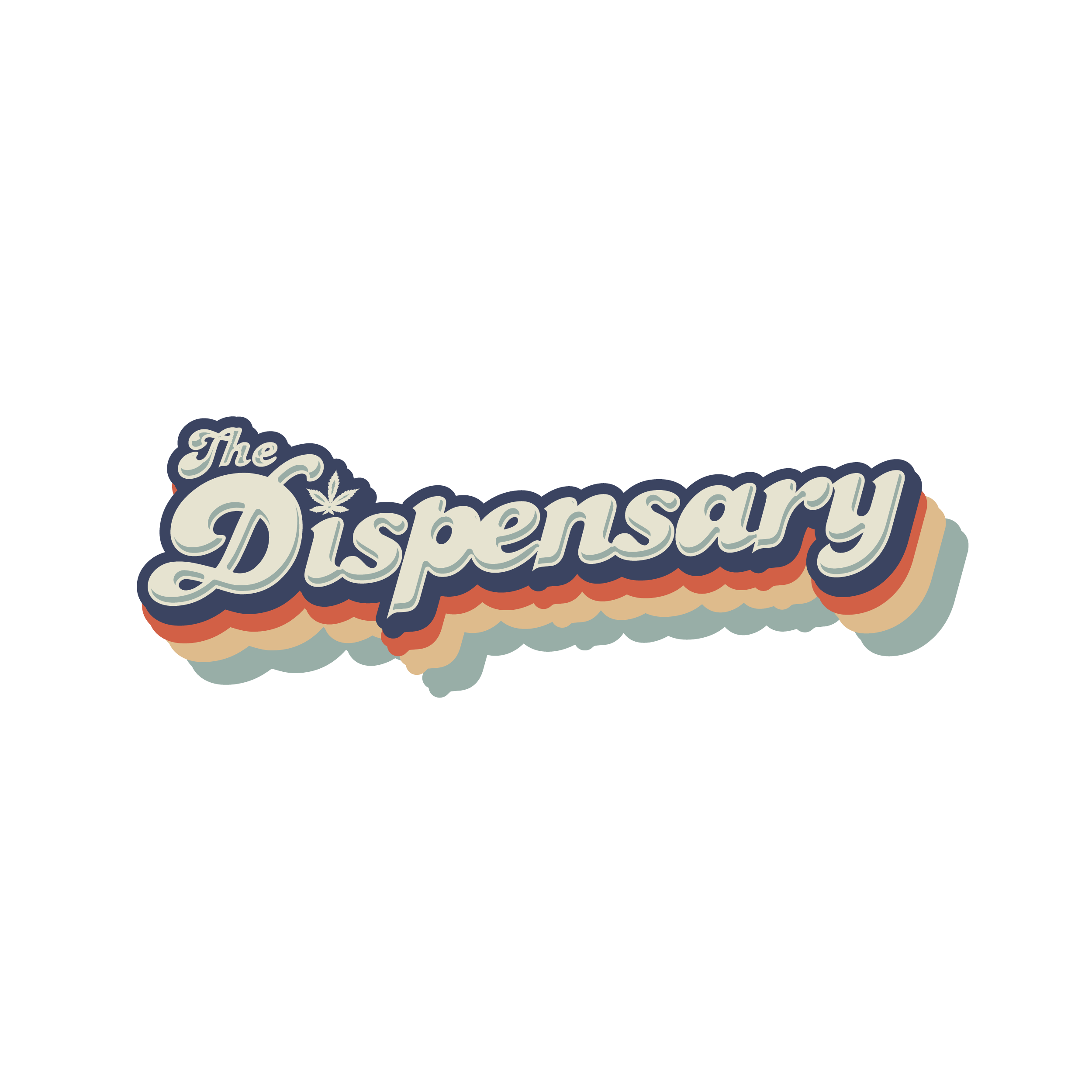 Looking for a groovy Logo for a top end Dispensary