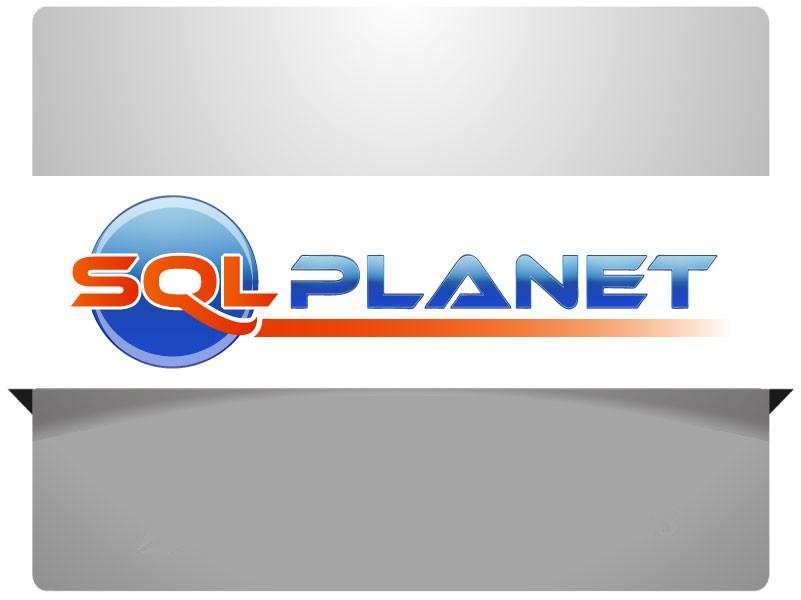 logo for SQL Planet
