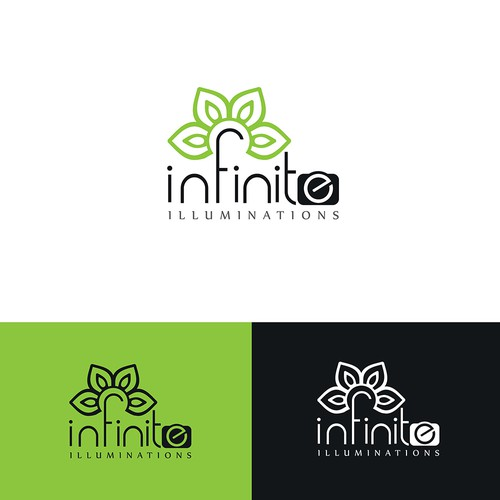 Infinite Illuminations Logo