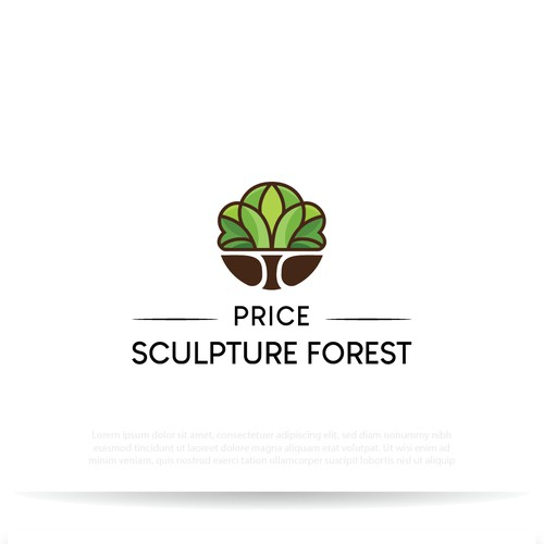 Eye-Catching logo for Sculpture Art Park