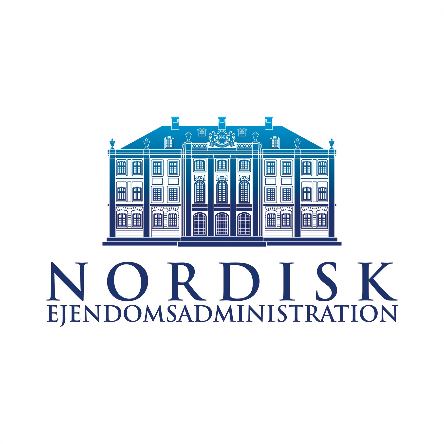 New logo wanted for Nordisk Ejendomsadministration