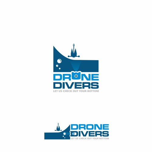 DRONE DIVERS