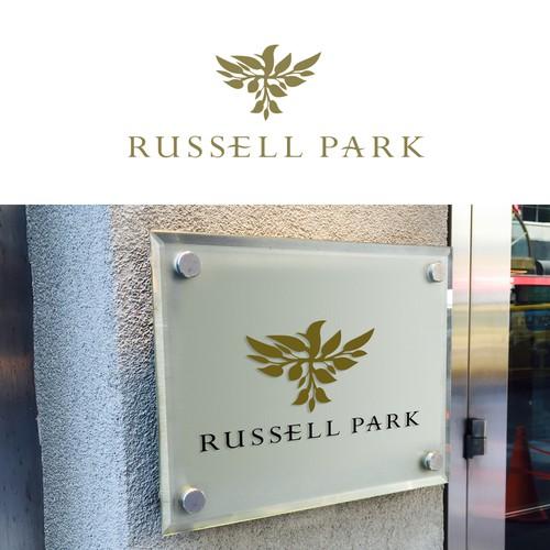 Russell Park AKA the EcoAviary