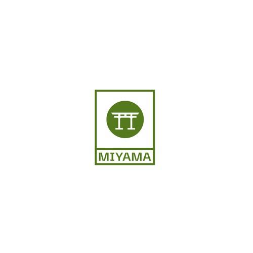 Japanese Bubble Tea Logo