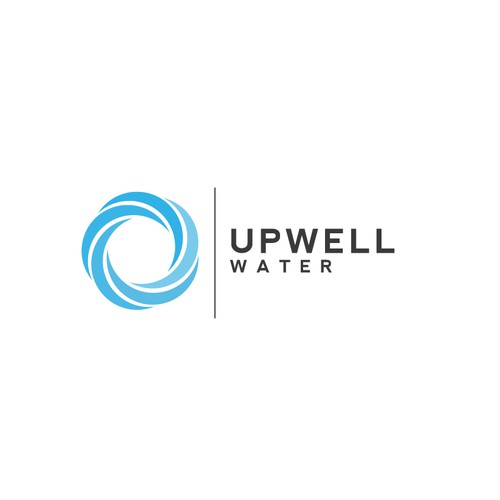 Logo Design For UPWELL