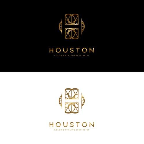 Logo for Houston