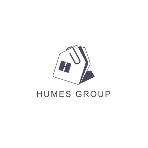 Humes Group logo