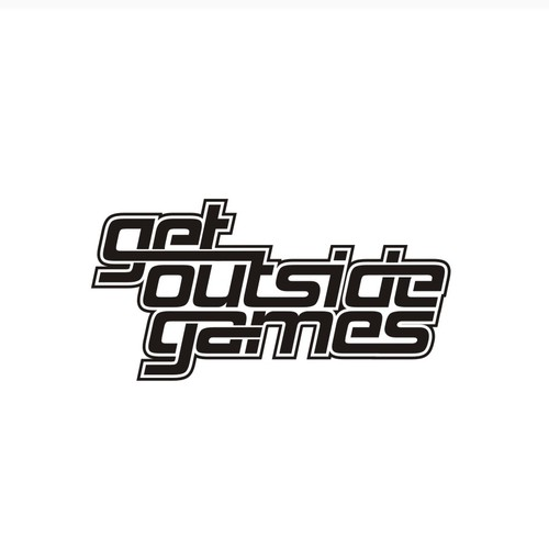 logo for Get Outside Games