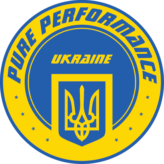 Logo design for Pure Performance