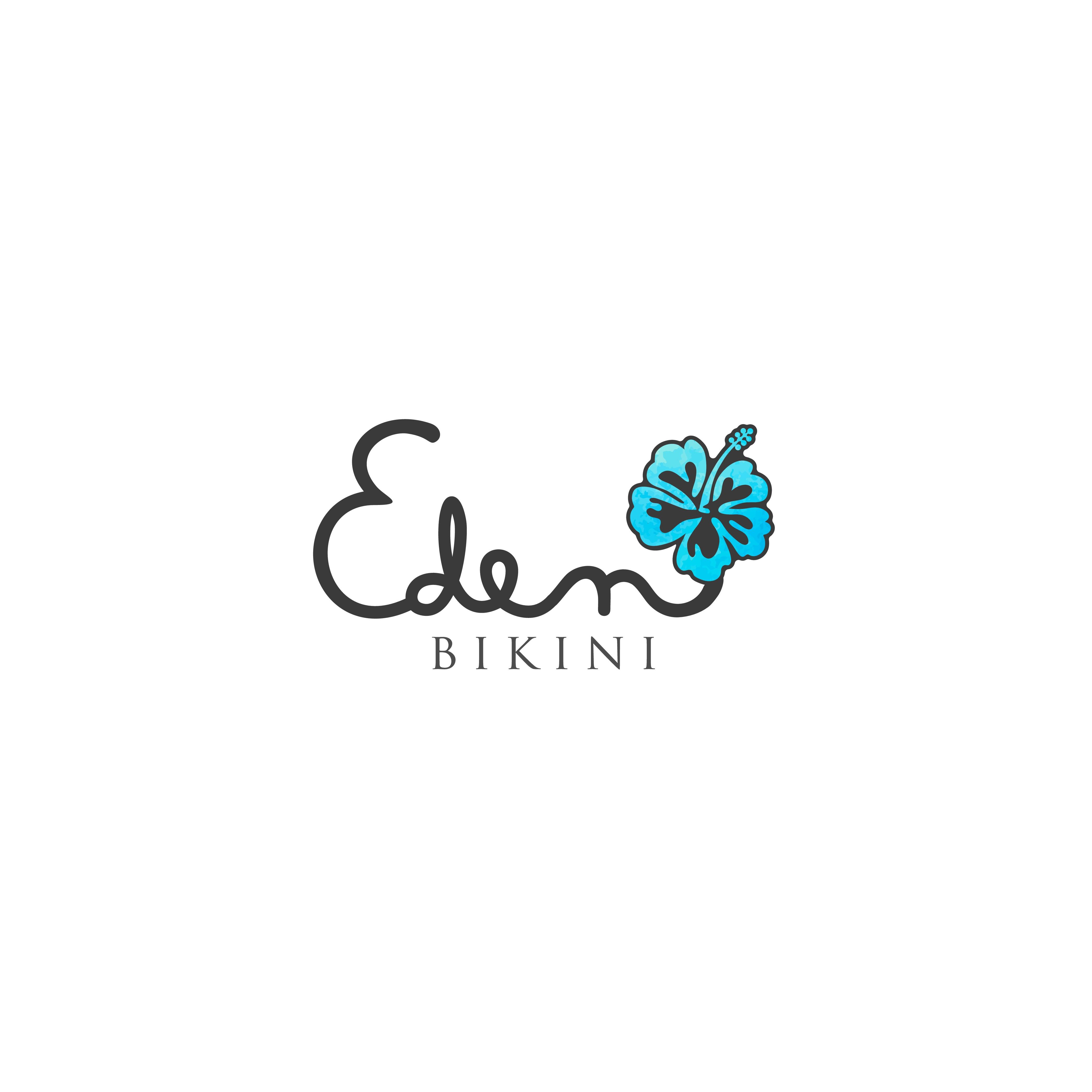 Eden Bikini - Create a Logo for our e-commerce