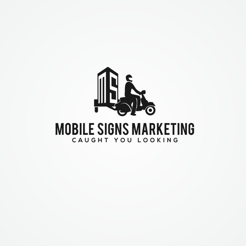 mobile signs marketing
