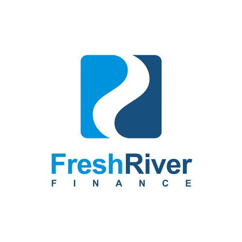 Create the next logo for Fresh River