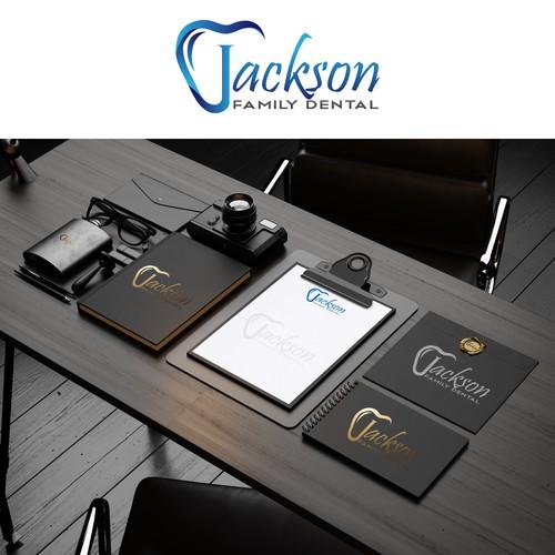 Jackson family dental
