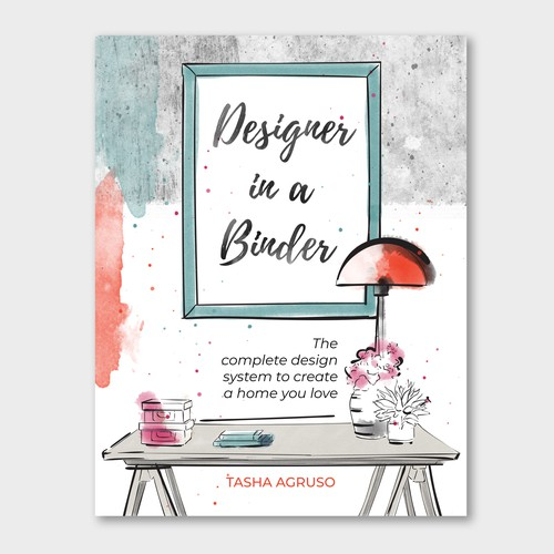 Artistic Design for Interior Design eBook