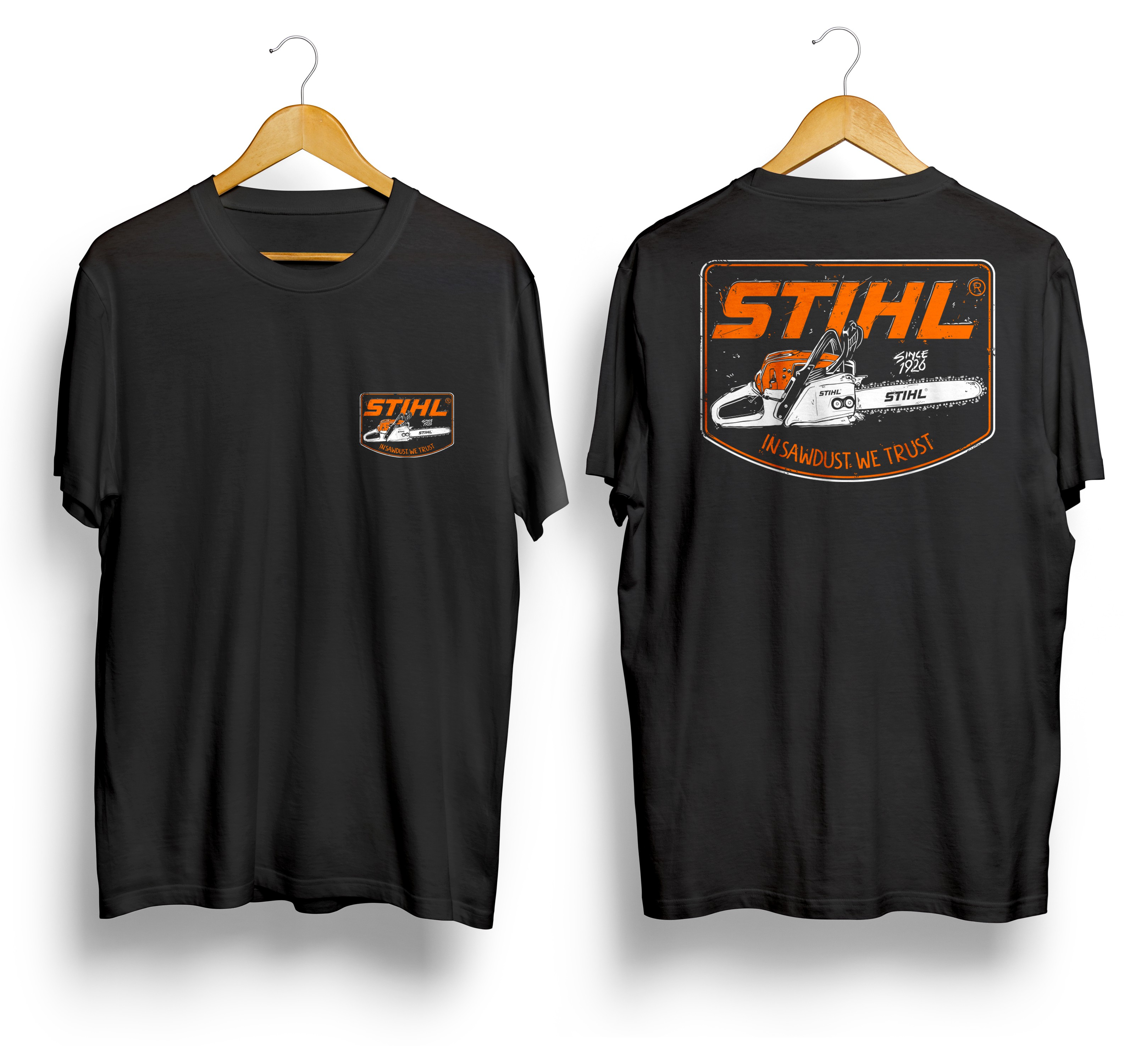 STIHL Ltd. Design
