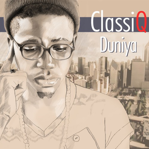 Album Artwork for My Artist ClassiQ