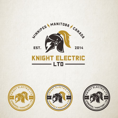Logo for Electric and Light Service Company