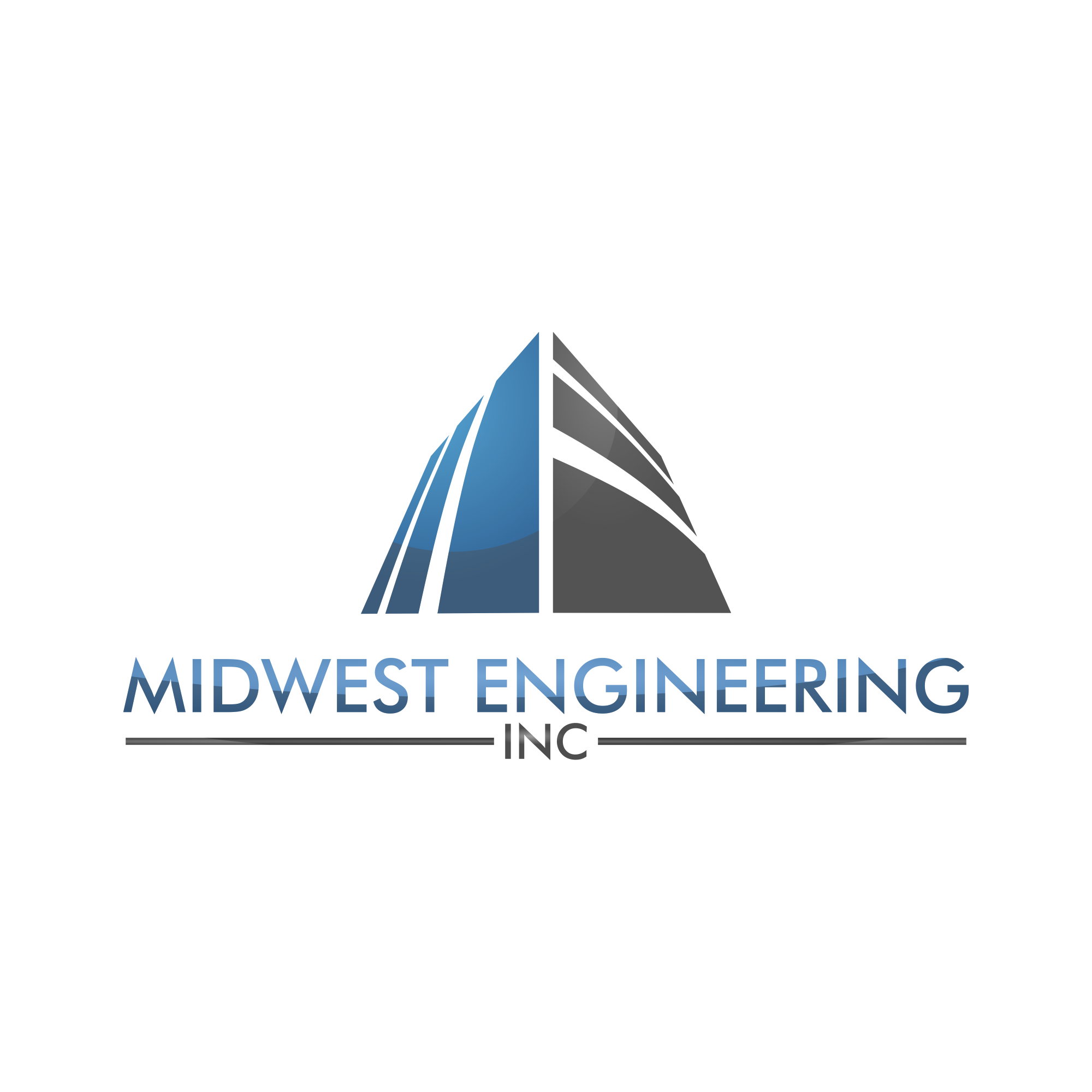 Creating a new logo for a new engineering company