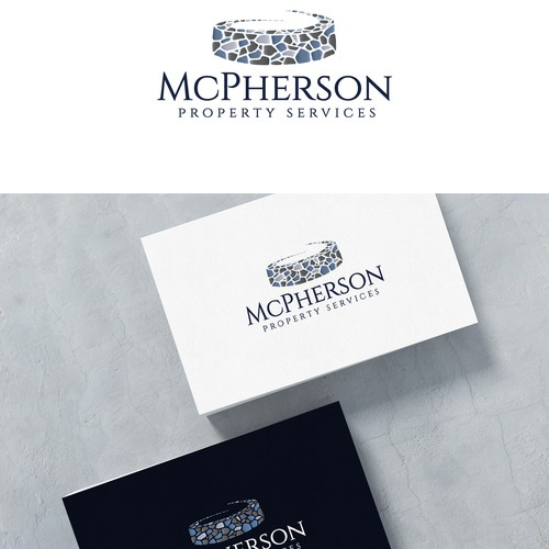 Logo for McPherson
