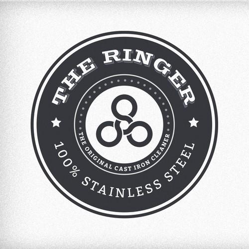 Logo design for a kitchenware brand.