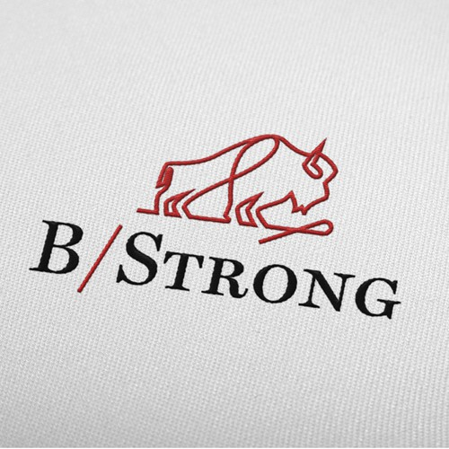 B Strong division