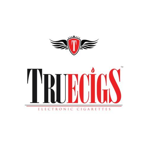Truecigs Logo