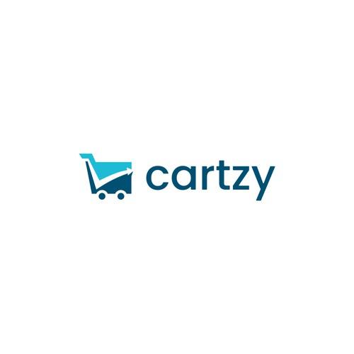 Cartzy logo