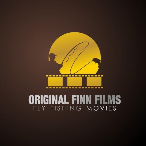 Logo for Finn Films
