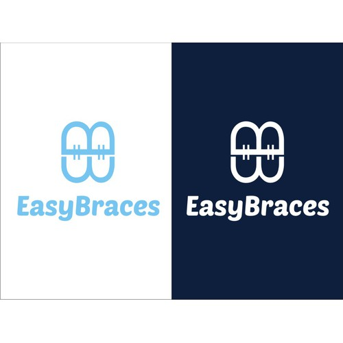 logo for Easy Braces