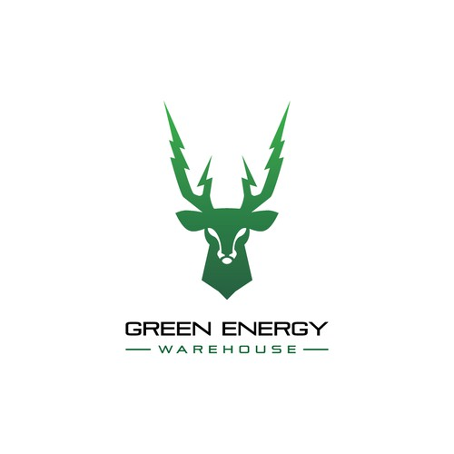 Logo for Green Energy