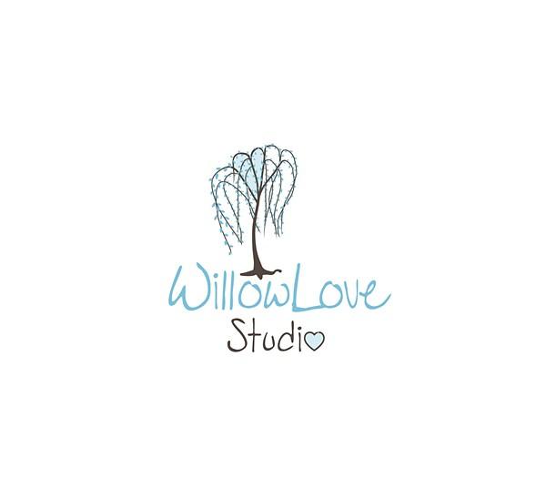 logo for Willow Love Studio