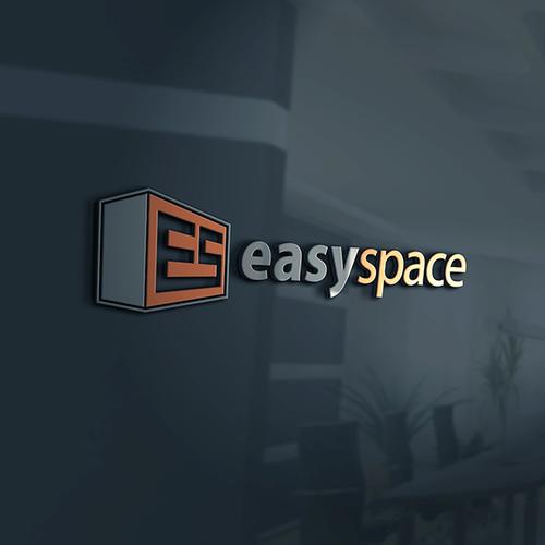 New business, new logo. Ready set DESIGN! (Self Storage logo design)