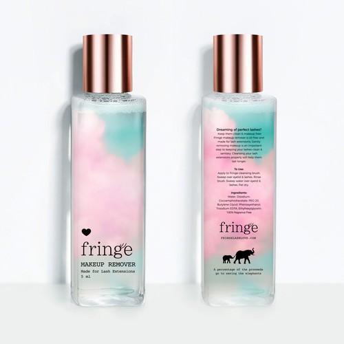 Fringe | Makeup Remover
