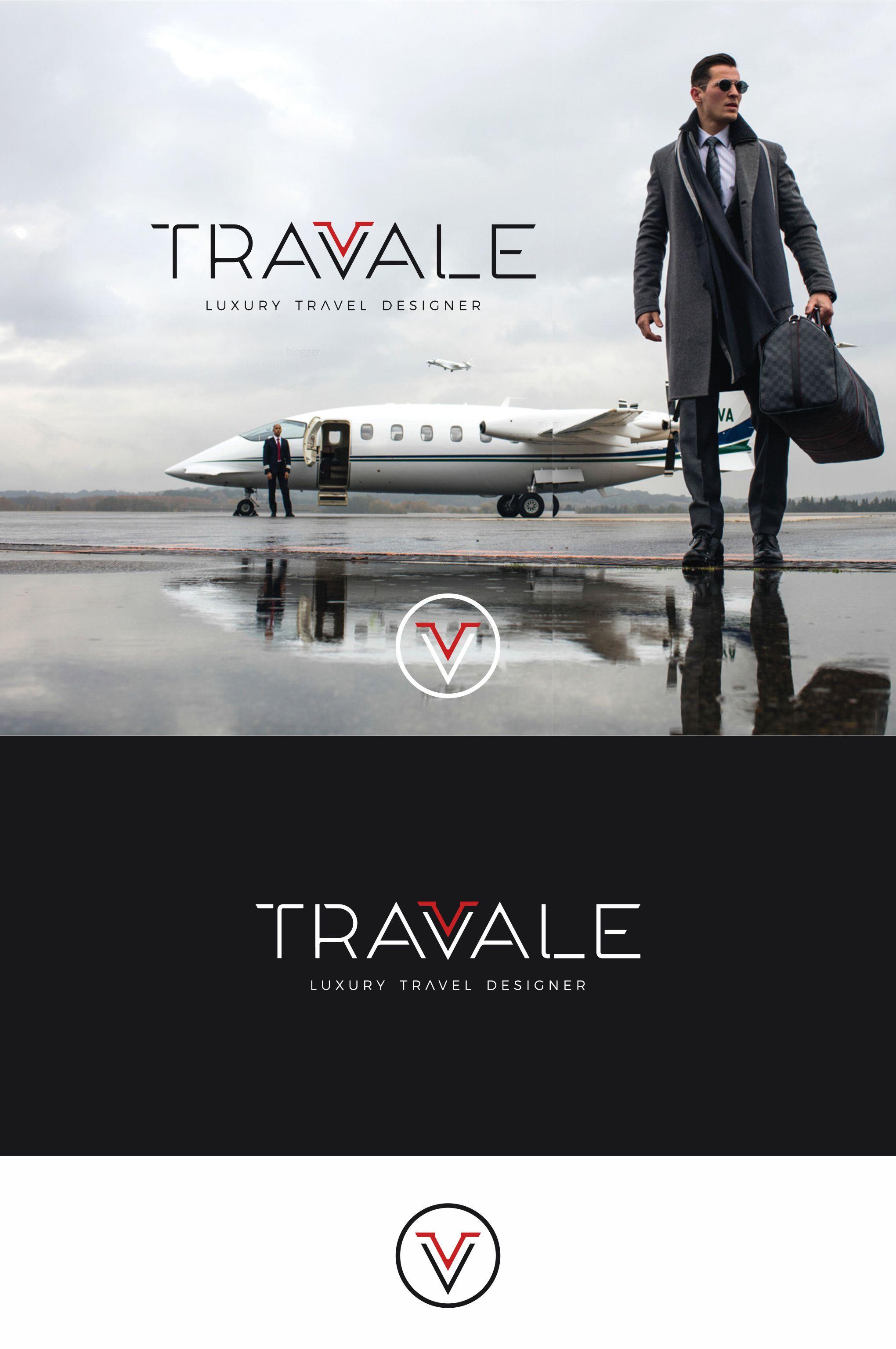 Logo for Travvale