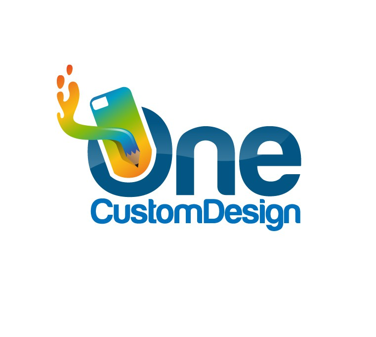 Create the next logo for One Custom Design