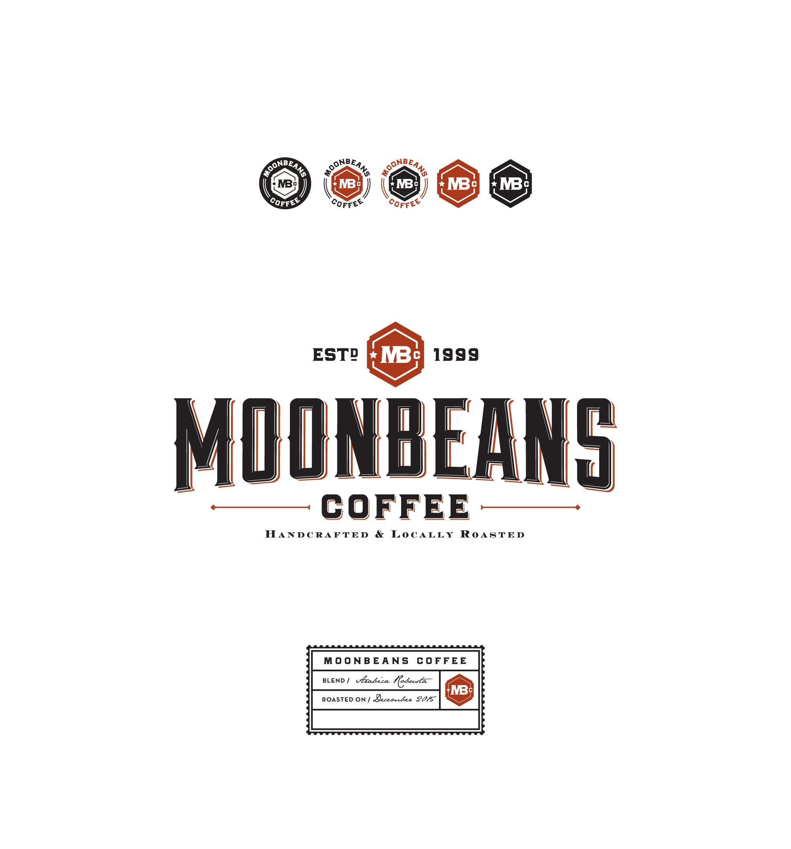 Create a vintage Coffee Roasters logo